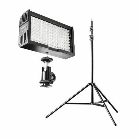 walimex pro lightning set video set up 128