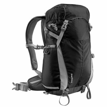 mantona Camera Backpack Elements Outdoor with Camera Bag