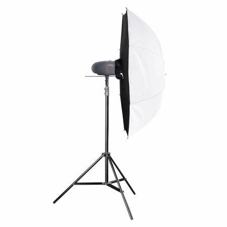 walimex pro Studioblitz Set Newcomer Mini 100