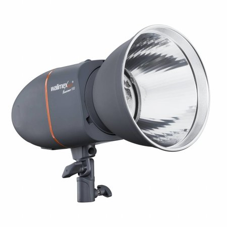 walimex pro Studio Lighting Kit Newcomer Mini 100