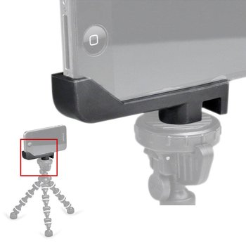 walimex Tripod & Table Mount f. Apple iPhone 4/4S