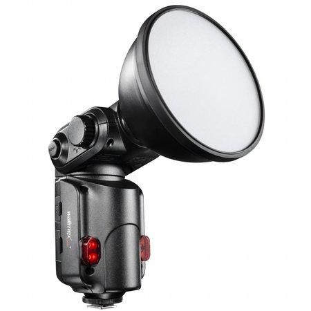 walimex pro Standard Reflektor inkl. Diffusor LS