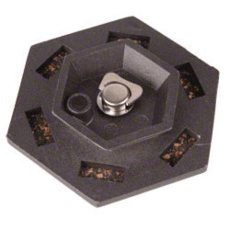 walimex pro Schnellwechselplatte für WT-017H
