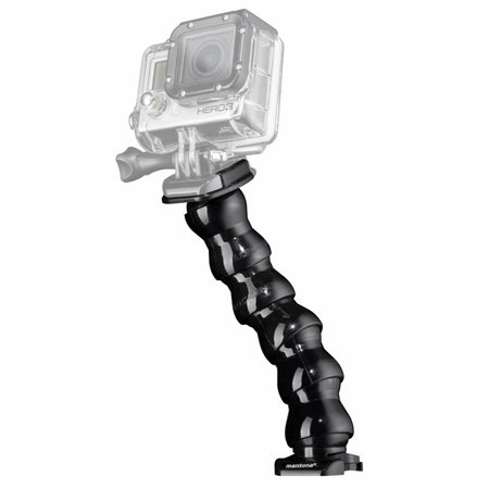mantona GoPro boomarm flexible