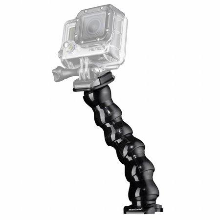 mantona GoPro Flexible Boom Arm
