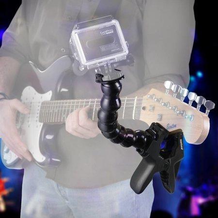 mantona flexible boom arm for GoPro
