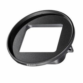 mantona GoPro-filteradapter voor 52 mm