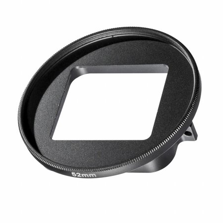 mantona GoPro Filteradapter voor 52 mm