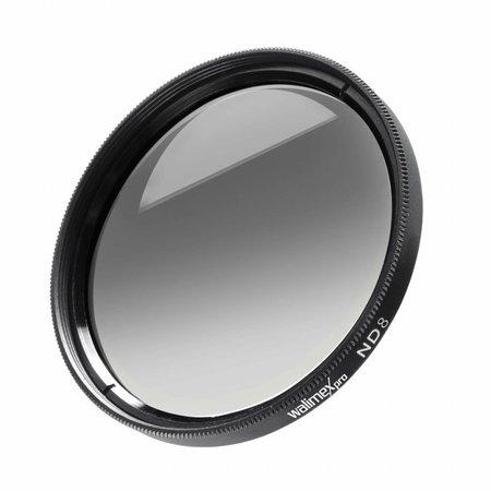 walimex pro Grey Filter 67mm MC ND8