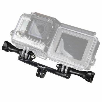 mantona Siliconenhoes voor onderwater  GoPro 4/3 +