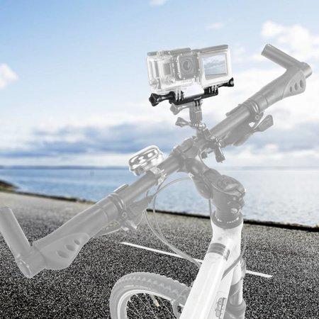 mantona Befestigungsadpter Double für GoPro Hero