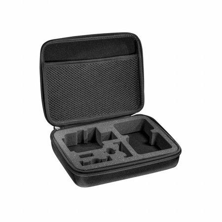 mantona Hardcase bag for GoPro Action Cam size M