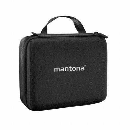 mantona GoPro Beschermkoffer voor Action Camara M