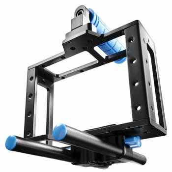 walimex pro walimex pro DSLR Cage Video Cage 5D Mark II e v a