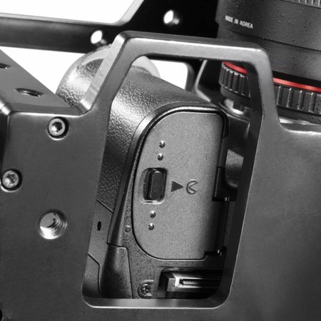 walimex pro DSLR Cage Video Cage 5D Mark II etc.