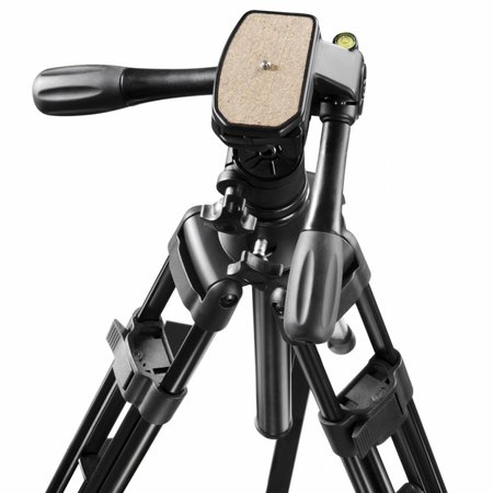 walimex Video-Basic-Kamerastativ VT-2210, 188cm