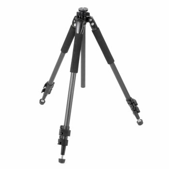 walimex walimex Carbon Camera Statief Traveller WT-890T , 134cm