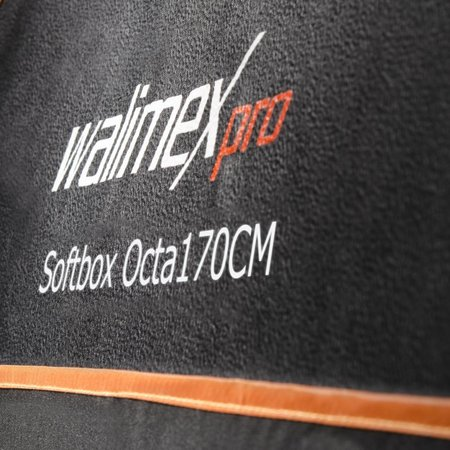 walimex pro Octa Softbox OL 170   For various brands speedring