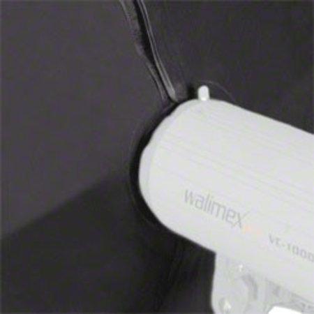 walimex pro Softbox Octa SB PLUS 150cm  | Diverse flitsers merken