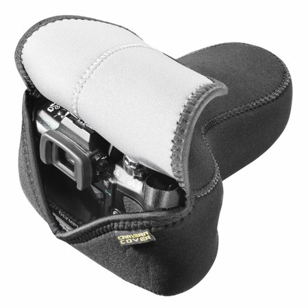 walimex Camera Etui Neoprene SBR 200 L