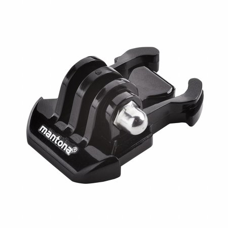 mantona GoPro Rahmen Linsenschutz Set XL f