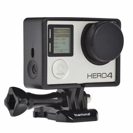 mantona GoPro Frames lens protection set XL for GoPro