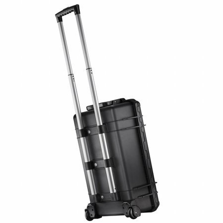 mantona Outdoor Koffer Trolley