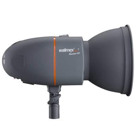 walimex pro Studio Flash Head Newcomer 300