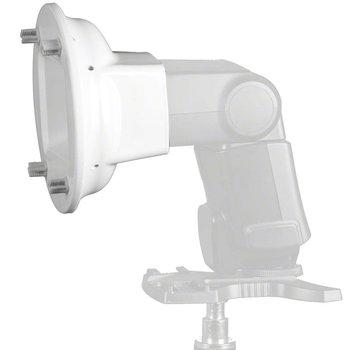 walimex Auxiliary Flash Dev. Adapter f. Nikon SB600/SB800