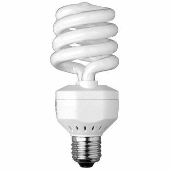 walimex Daylight Spiral Lamp 25W equates 150W