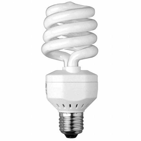 walimex Daglicht Spiraallamp 25W gelijk aan 150W