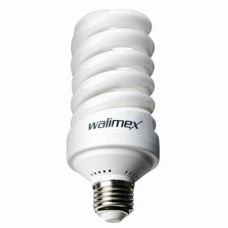 walimex Spiral-Tageslichtlampe 28W entspricht 140W