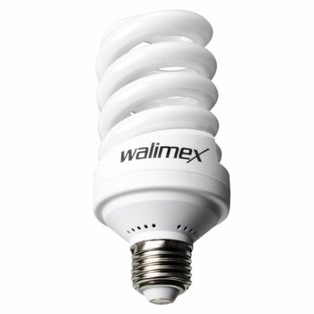 walimex Lamp 24W equates 120W