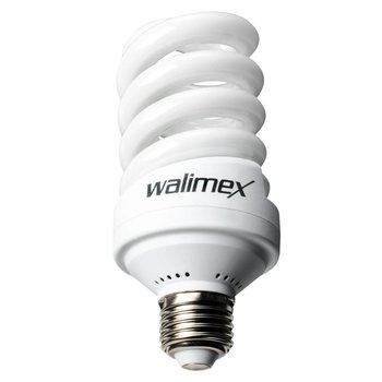 walimex Daylight Spiral Lamp 30W equates 150W