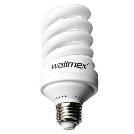 walimex Daglicht Spiraallamp 30W gelijk aan 150W