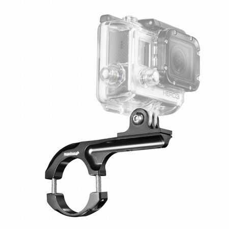 mantona bicycle fastening Maxi for GoPro