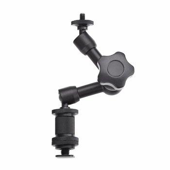 mantona GoPro Gelenkarm Magic Arm Set 18cm