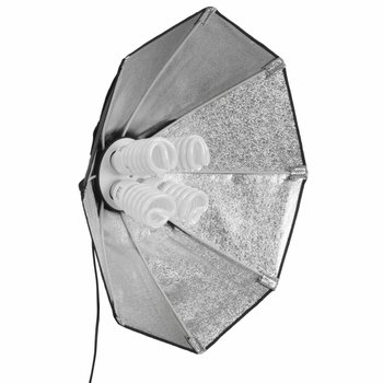 walimex Daylight 1000 Incl Octa Softbox 60cm