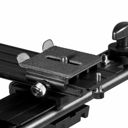 walimex Macro Flash Rail Pro w. Y Cable Panasonic