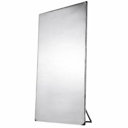 walimex 5in1 Reflektorpanel, 1x2m