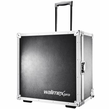 walimex pro Equipment and Studio Case