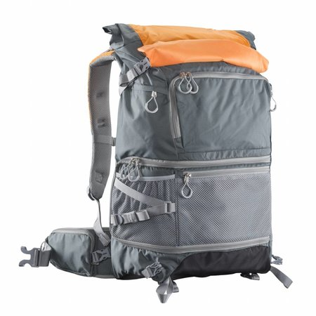 mantona Kamerarucksack Outdoor elementsPro 50
