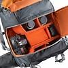 mantona Kamerarucksack Outdoor elementsPro 50