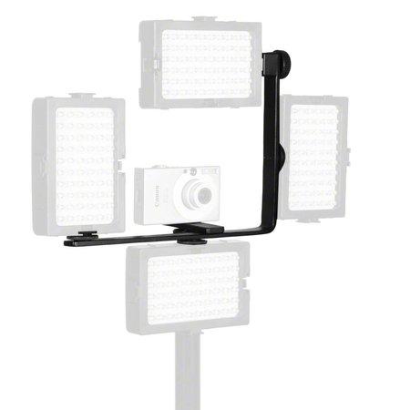 walimex Hoekbeugel voor 4 Video Lichten