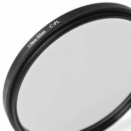 ProTama Protama CPL Polfilter 58mm