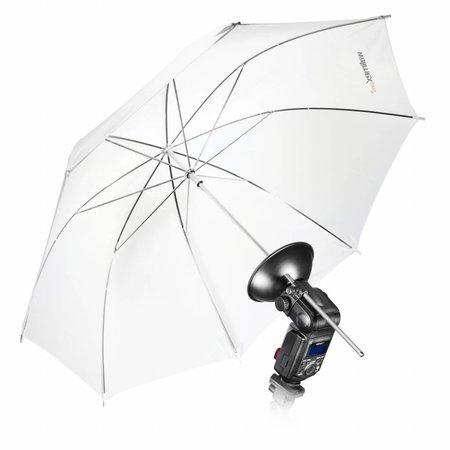 walimex pro Schirmreflektor für Light Shooter