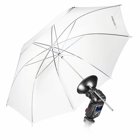 walimex pro Standard Reflector for Light Shooter