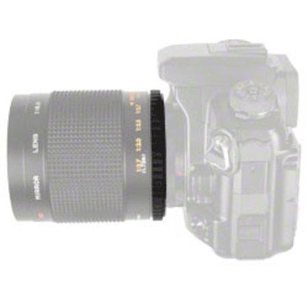 walimex T2 Adapter für Nikon AF/ MF