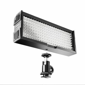 walimex pro LED Video Lamp met 192 LED