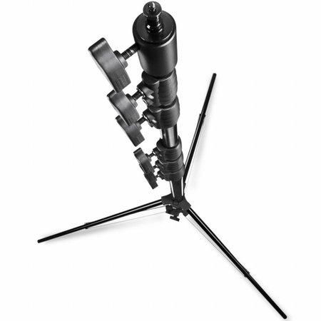 walimex Jumbo Lamp Tripod, 600cm AIR